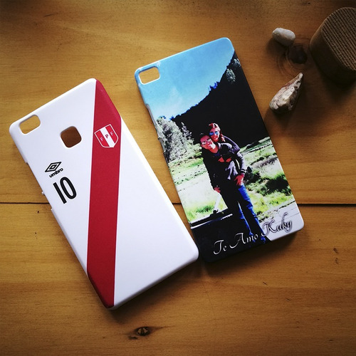 cases personalizados stylus 3, x power y q6 - kustomit