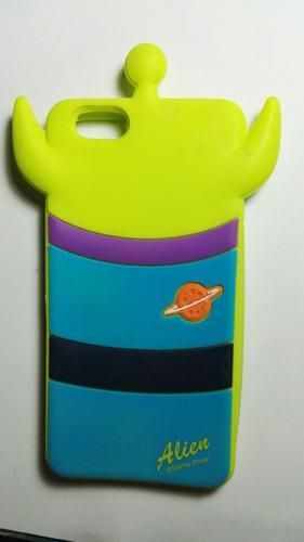 cases/carcasas iphone 6 silicon flexible escarcha importado