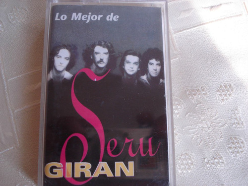 caset seru giran lo mejor rock argentino charly garcia