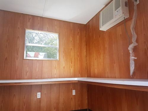 caseta camper oficina movil remolque  8x24 pies c/ wc