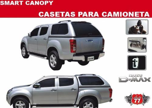 caseta canopy dmax 2012 ...... 2017