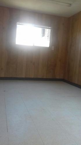 caseta oficina movil 8x24 pies camper remolque