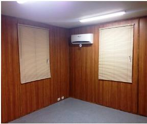 caseta oficina movil nva ventas 8x28 pies,camper , remolque