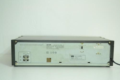 casetera deck componente audio sansui  hi fi audiofilos joya