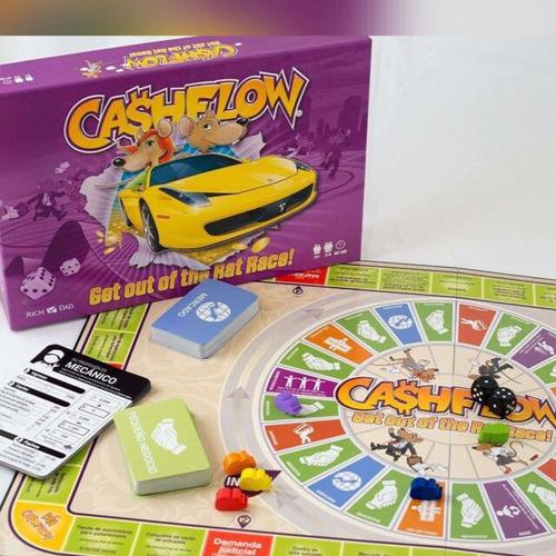 cash flow 101 nueva edición