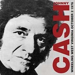 cash johnny wheeling west virginia importado cd nuevo