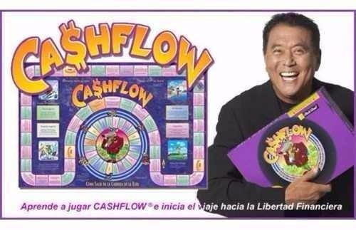 Cashflow juego imprimible juego pc sorpresa 14 for Juego de mesa cash flow