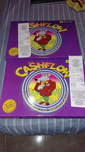 cashflow robert kiyosaki