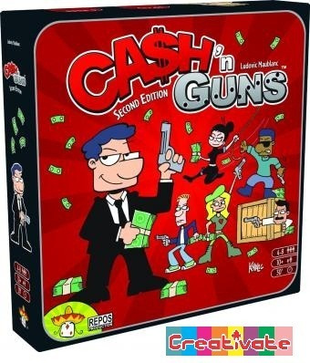 cash'n guns reboot