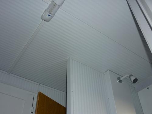 casilla 6 camas full paneles térmicos poliuretano cheques