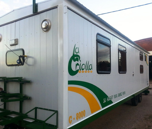 casilla rural c-8000 la criolla