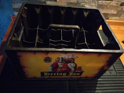 casillero de cerveza,colección,decoración,etc