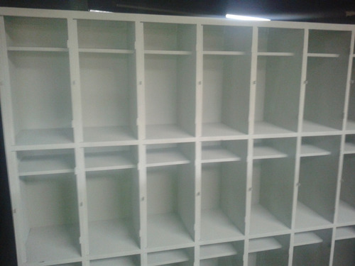 casilleros- locker -produmuebles- cancel