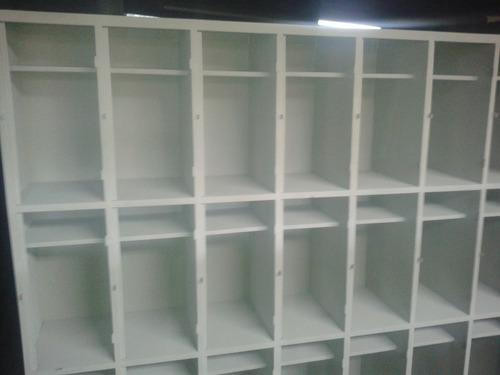 casilleros locker produmueblesecuador