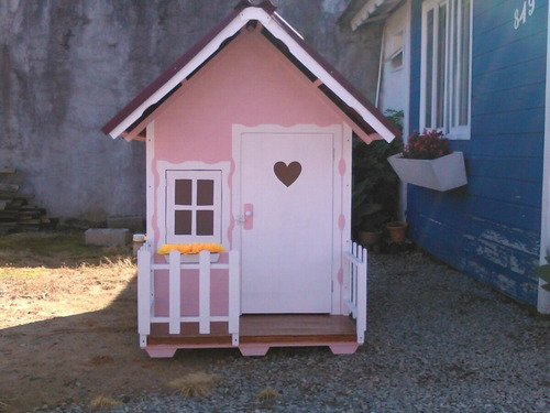 casinha de crianca