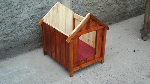 casinha número 1 para cachorro, de pinos, direto de fábrica.
