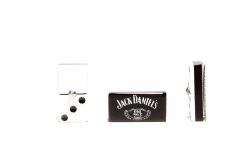 casino jack daniel´s, 3 juegos: dominó, cubilete, 2 barajas