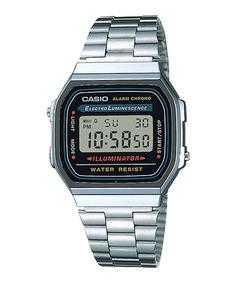 77a5040a4872 Vibration Alarm - Relojes Casio de Hombres en Mercado Libre Chile