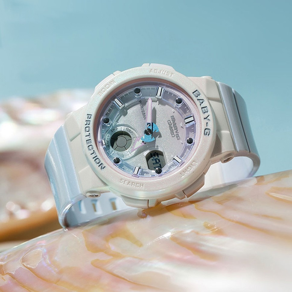 Image result for CASIO BABY-G BGA-250-7A3DR