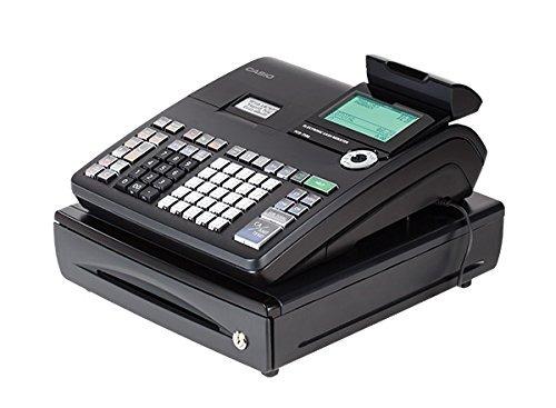 ee924cf1e235 Casio Caja Registradora Impresora Térmica 3000 Productos ...