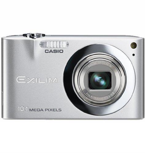 casio cámara digital