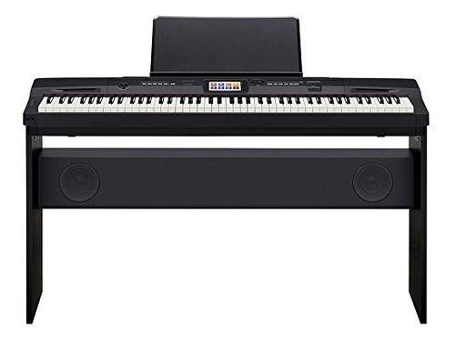 casio cgp-700bk 88 teclas piano de cola digital con pantalla