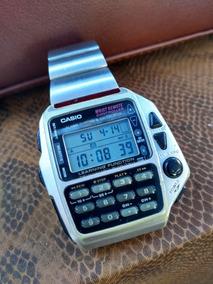 0b313bb9623c Reloj Casio Control Remoto Para Tv - Reloj Casio en Mercado Libre México