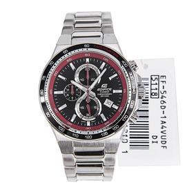 dd9b70aa3942 Relogio Casio Edifice Ef 540 Masculino - Relógios De Pulso no ...