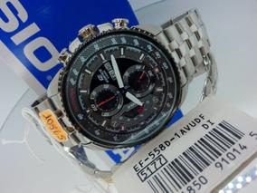 185250dfd8ad Casio Edifice Ef 500 2711 Outras Marcas - Relógios De Pulso no ...
