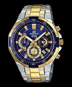 ef19e64e7cd8 Relojes Reloj Casio Edifice (réplica) Masculinos - Joyas y Relojes en Mercado  Libre Perú