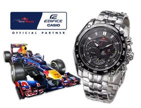 7b9f9e4443c7 Casio Edifice 550 Red Bull - Relojes Casio Deportivos para Hombre en  Mercado Libre Colombia