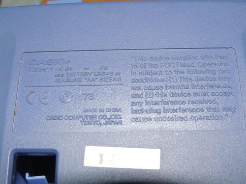 casio ez-label printer kl-60