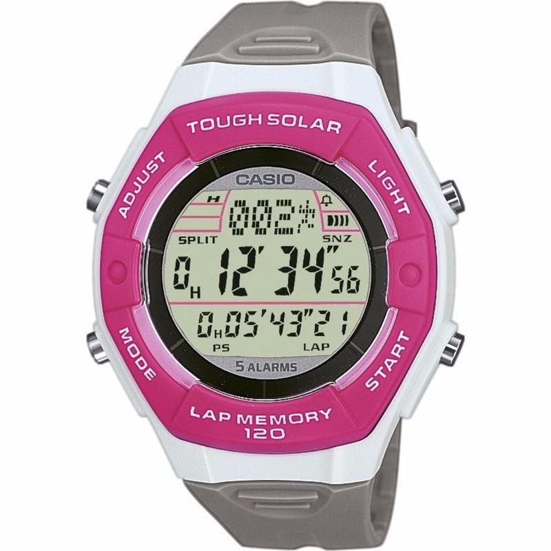 7a4302eb115 casio feminino relógio. Carregando zoom.