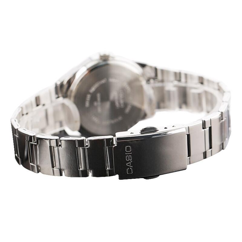 2bbdbf95b66 Relógio Casio Feminino Ltp-2069d-4a2vdf - Original - R  154