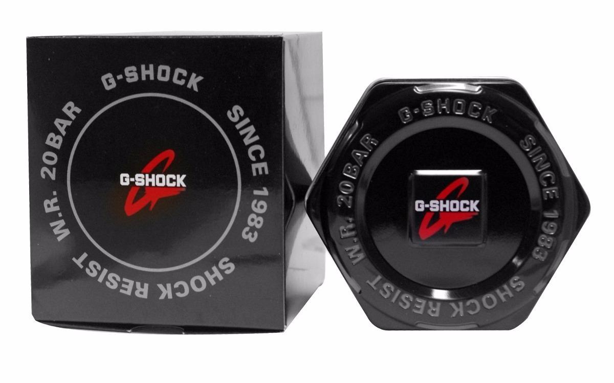 Casio G Shock Analgico Dig Ga 110gw 7a Original R 19900 Em Carregando Zoom