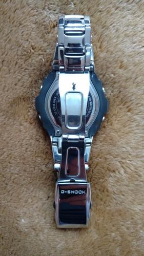 casio g-shock cockpit worldtime watch g-520d-3av