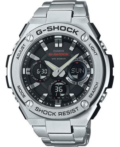 casio g-shock g-steel gst-s110d-1a