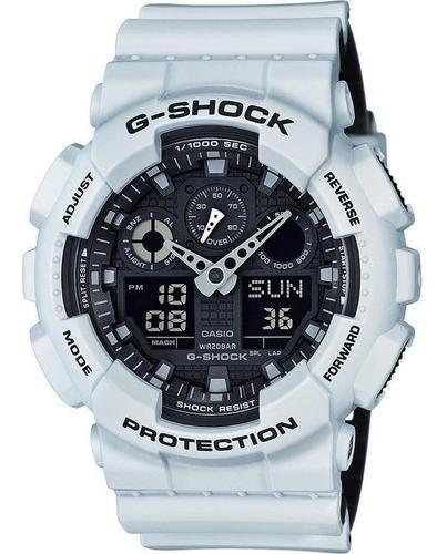 casio g-shock ga-100l-7a