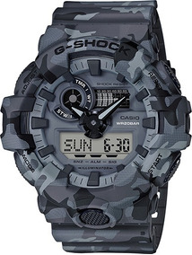 16c688833cf0 Reloj G Shock Ga 100cm 8adr Camuflado - Relojes en Mercado Libre Colombia