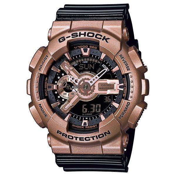 092b4effcb978 Casio G Shock Ga110gd92 - Resistencia Magnética - Led - Cfmx ...