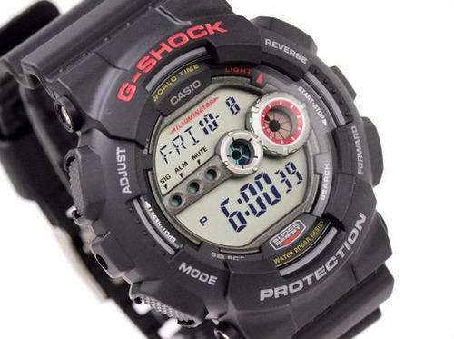 casio g-shock gd-100-1a  gshock gd100 extra grande original