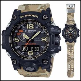 Hombre En Mercado De Casio Para 3232 Shock Reloj Resist G vI6gb7myYf