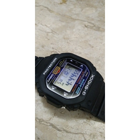 Casio G-shock Ww- 5300 No Light Alta Temperatura