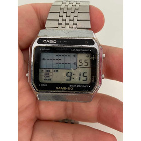 Casio Game 20