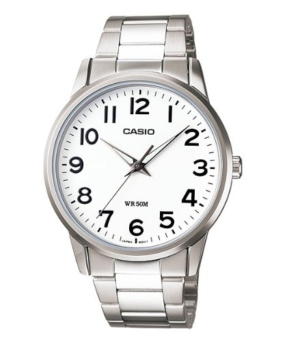 4c06aba6eed3 Casio General Relojes Para Hombres Estándar Analógico Mtp130 ...