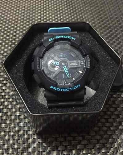 ad68ba4f3188 reloj casio hombre g-shock ga-110ln-1adr 100% original · reloj casio hombre  · casio hombre reloj