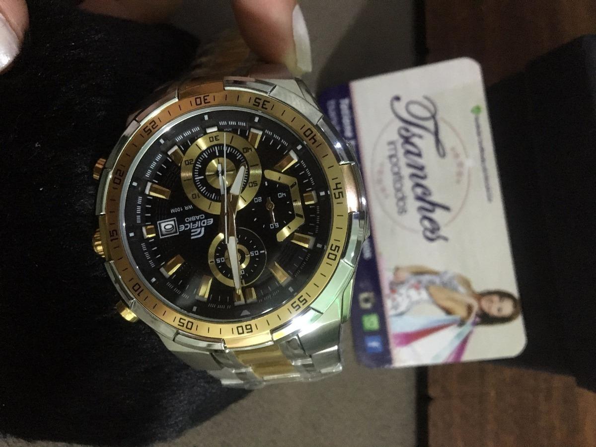 a87c79cada4 relógio casio masculino edifice ef539 misto f preto s caixa · relógio casio  masculino · casio masculino relógio