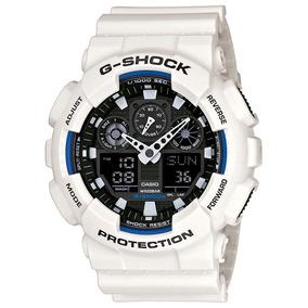 46e732495eca Casio G Shock Blanco - Reloj Casio en Mercado Libre México
