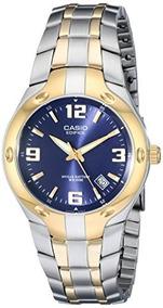 cca849eb0c4d Reloj Casio Edifice Ef 503 Sg - Relojes Pulsera en Mercado Libre Chile