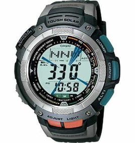 Pathfinder Sport Paw1100 Color Reloj 1v Casio Men's Negro 5L3jc4ARq